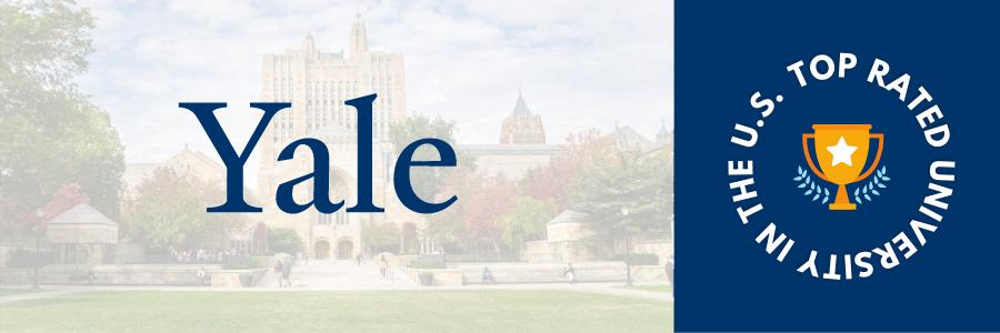Top Rated University of USA - Yale University