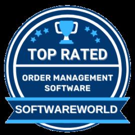 top order management software