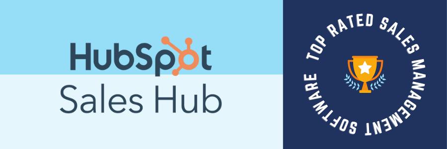 Top Sales Management Software HubSpot Sales Hub