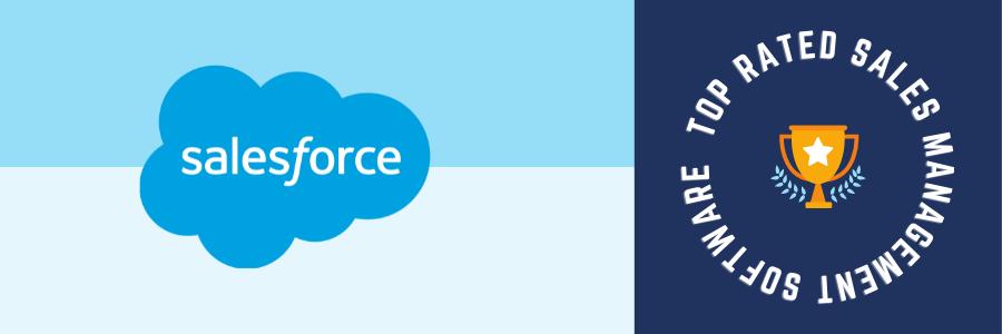 Top Sales Management Software Salesforce Sales Cloud