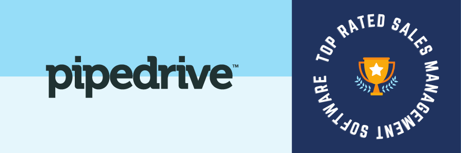 Top Sales Management Software pipedrive