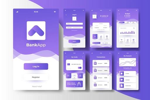 Mobile App Development: Mockup