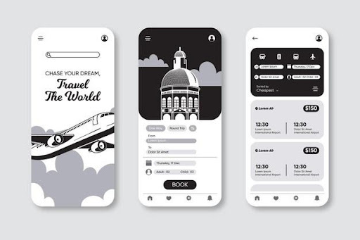 Mobile App Development: What is User Interface Design
